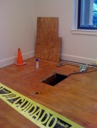 """Access Sacramento Office Restoration Update"""