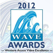 Access Sacramento 2012 Wave Award Winners and Finalists