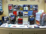 """the """"college corner"""" of the career center"""