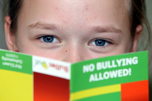 Bullying and how to fight it