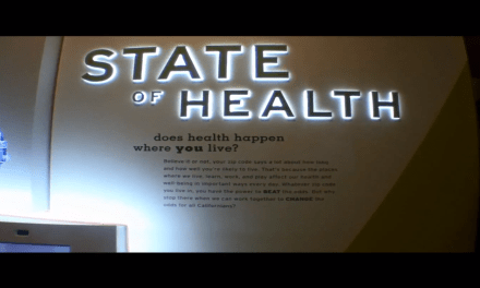 VIDEO: California Museum: Health Happens Here