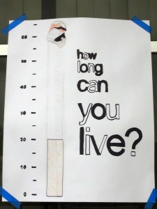 How long will you live?
