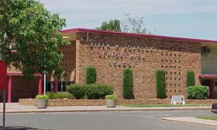 Suspension rates in Sacramento High Schools higher than national average