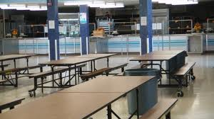 Student disrespect towards lunch ladies causing frustration in lunchroom