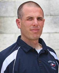 Joe Cattalico, Pleasant Grove Head Coach. Coutesy: Maxpreps.com
