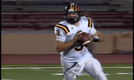 VIDEO: Rio Linda Tops Christian Brothers in Game of the Week
