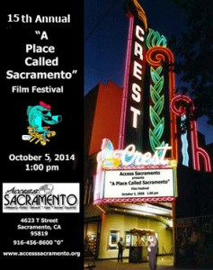 A Place Called Sacramento  2014