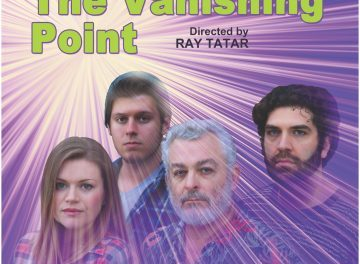 "Sacramento's Alt+ Program and California Stage play ""The Vanishing Point"" on LiveWire this Week"