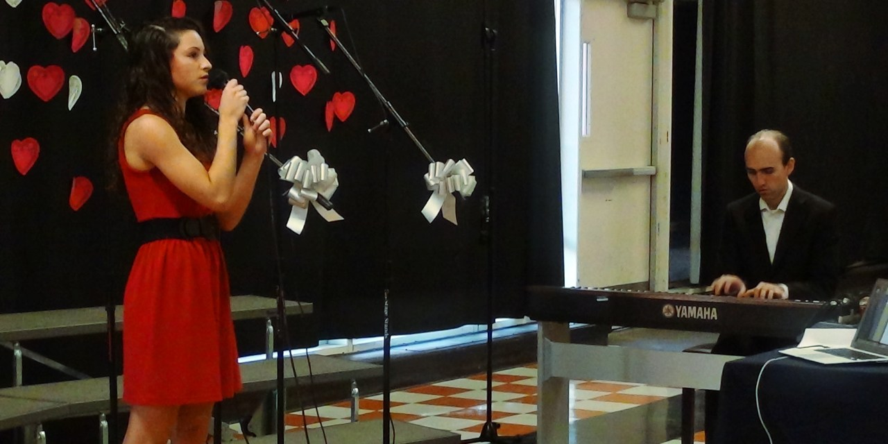 VIDEO: Foothill choir encourages music programs in schools