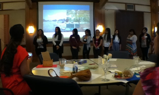 VIDEO: 1st Annual Girls On The Rise Conference