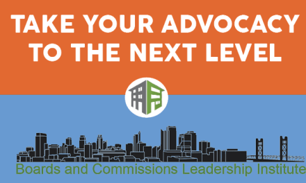 Bringing Politics To The People: The Boards And Commissions Leadership Institute