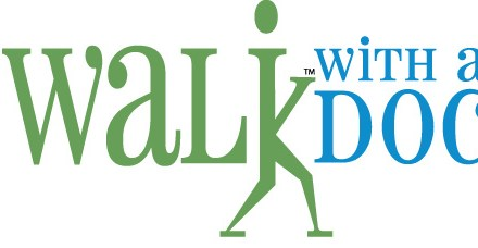"VIDEO: Local Residents Gather to ""Walk With a Doc"""
