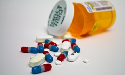 Senate Considers Bills To Correct Overuse Of Meds In Foster Kids