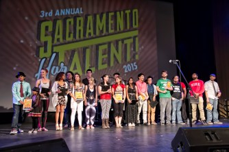 Sacramento has Talent Finalists (Photo by Tia Gemmell Photography)