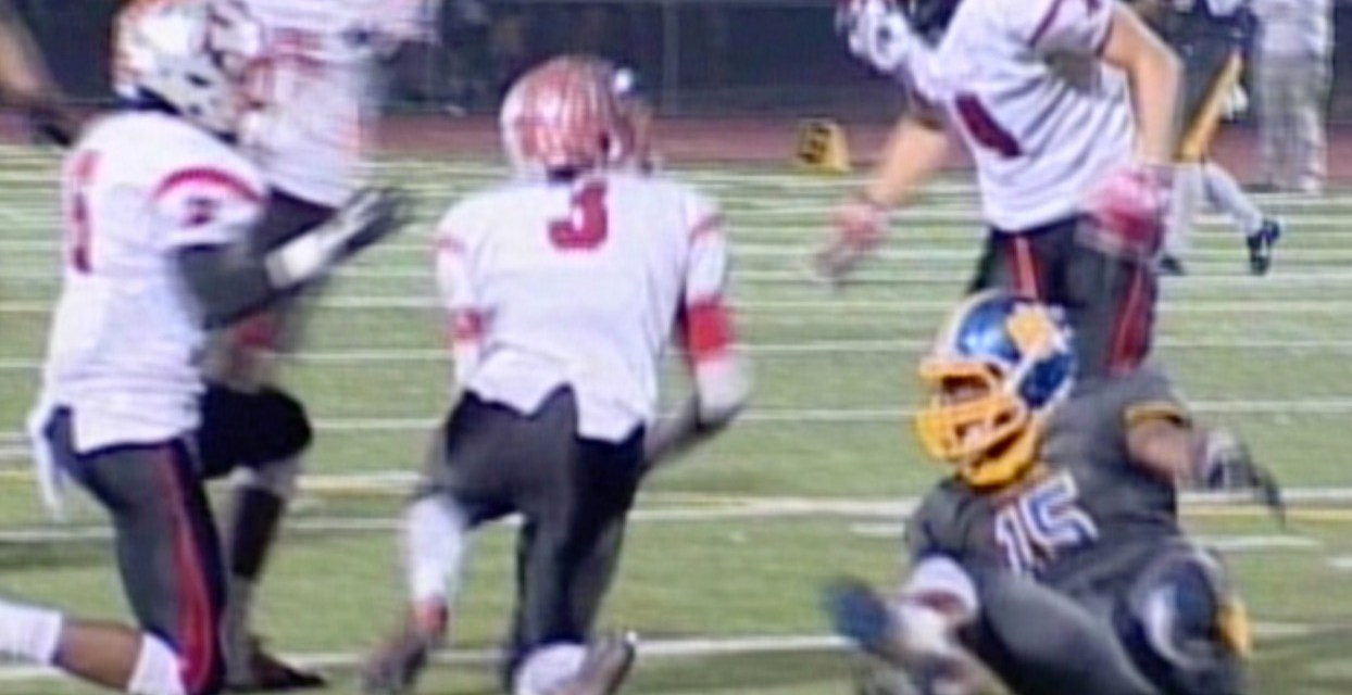 Antelope Takes 1st in CVC Topping Del Campo in Game of the Week Thriller