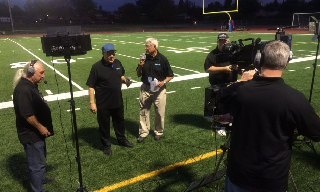 Del Campo Cougars Host Pitman Pride in Playoff Football on Access Sacramento
