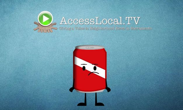 VIDEO: Proposed California Soda Tax Bill