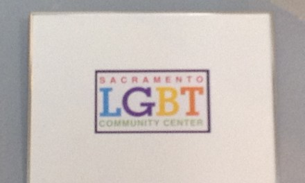 The Sacramento LGBT Community Center's 3rd Annual Big Day Of Giving!
