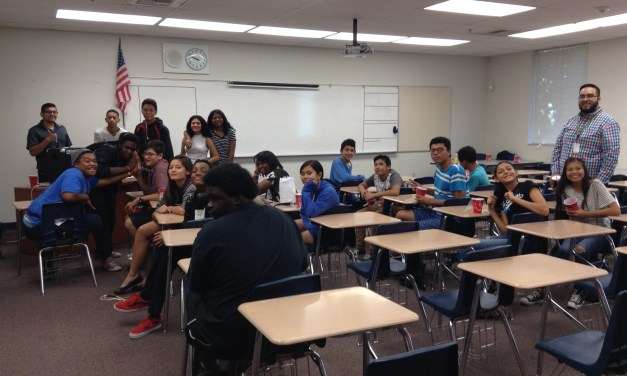 VIDEO: Summer Programs Offer Options To South Sac Kids
