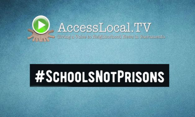 #schoolsnotprisons Concert Tour Coming To Sacramento