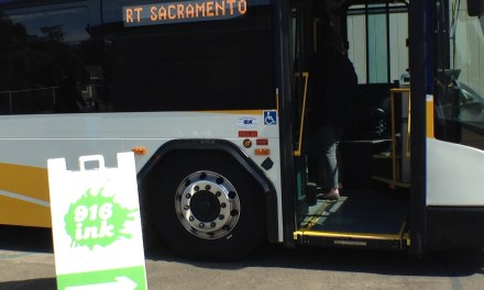 VIDEO: 916 Ink Celebrates Poets on Buses