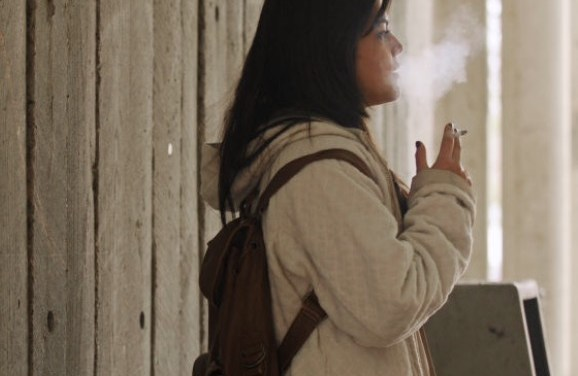 Gov. Jerry Brown Vetoes Law That Would Have Banned Public Smoking At All Colleges