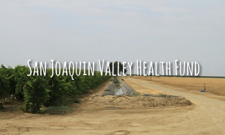 """San Joaquin Valley Health Looks Towards """"Equity On The Mall"""""""