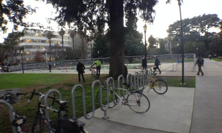 Sacramento Provides New Map, Classes For Cyclists To Stay Safe