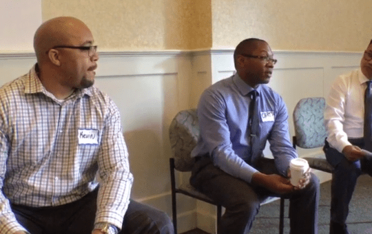 VIDEO: Workshop Aims To Promote Financial Literacy