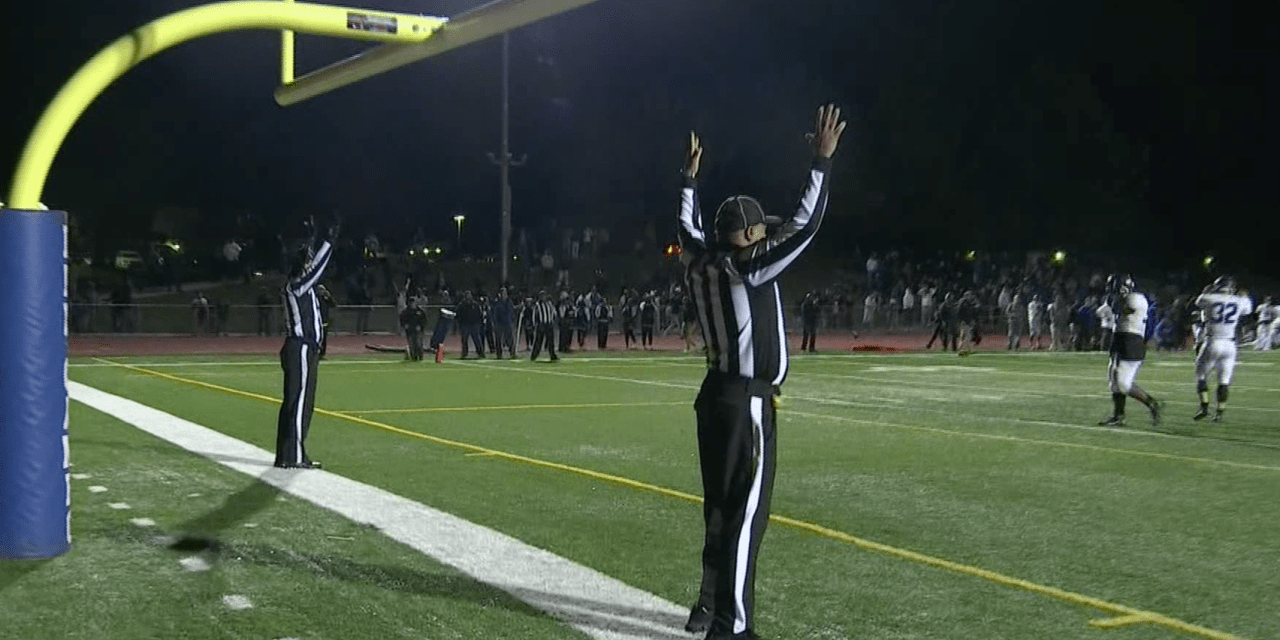 VIDEO: Fourth Playoff Overtime as Del Campo Slips Past Sacramento