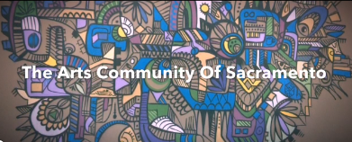 VIDEO: My Community, Arts In Sacramento