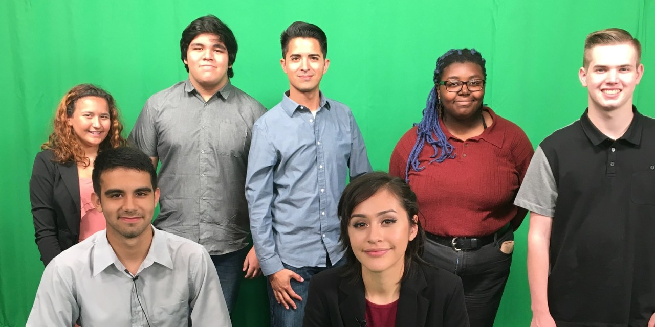 Youth Journalists at AccessLocal Tv Stepping Up Statewide