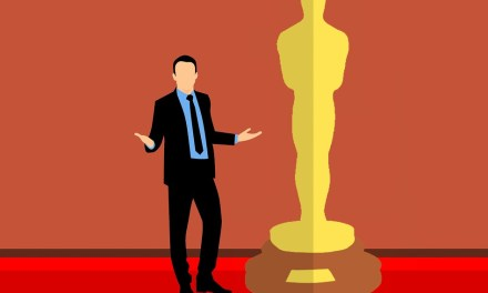 The Oscars – History Repeats Itself