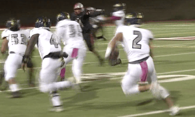 VIDEO: Inderkum Remains Undefeated Topping Antelope on Game of the Week