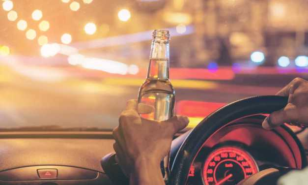 Proposed legislation would put blood-alcohol monitors in cars by 2024