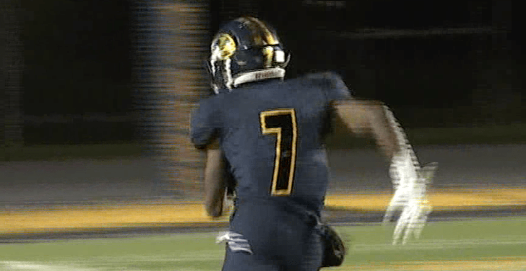VIDEO: Unbeaten Inderkum Into Playoff Semi-final Topping Davis