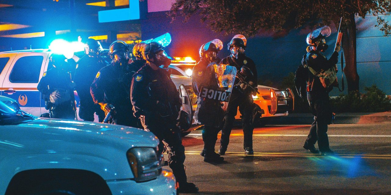 Sacramento City and Police sued for rubber bullet usage