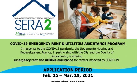 Expanded Second Round of Sac Rental Assistance Ending Soon