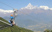 Zip Flyer Pokhara
