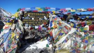 Throng La pass, Annapurna Region