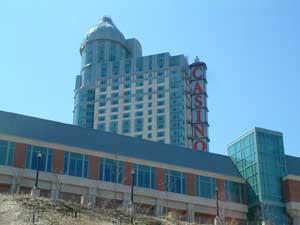 Niagara Fallsview Casino & Resort