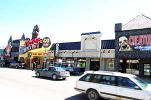 Star Dragon Restaurant on Victoria Avenue in Niagara Falls