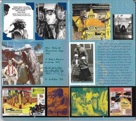 Ripley's Believe It or Not! Souvenir Guidebook 03