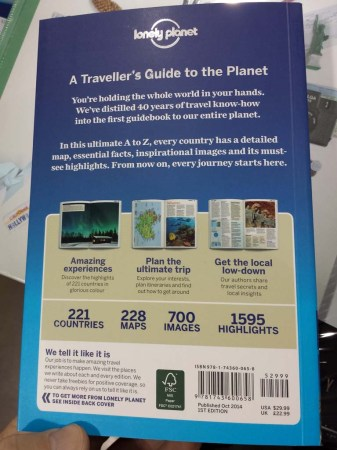 lonely_planet_the_world_a_travellers_guide_to_the_planet_back_cover