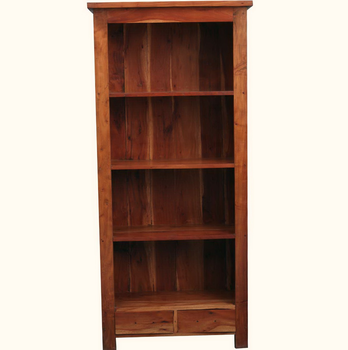 4 Shelf Bookcase Sale
