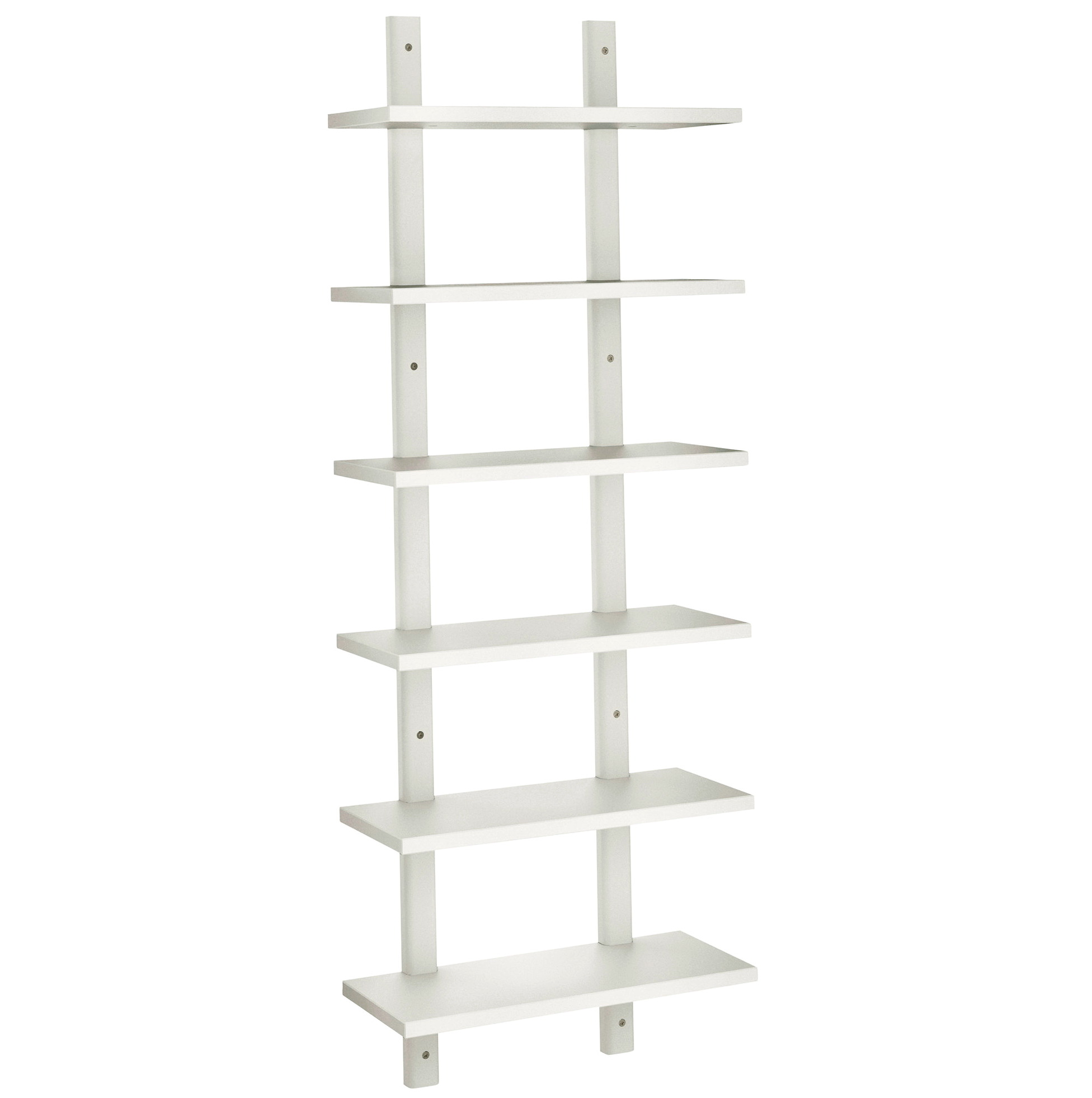 6 Shelf Bookcase Ikea