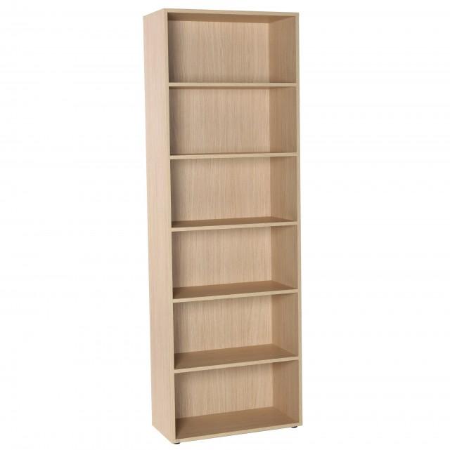 6 Shelf Bookcase Sale
