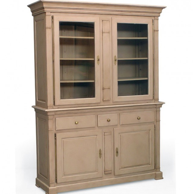 Bookcase With Doors On Bottom