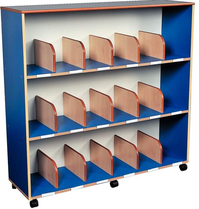 Children's Bookshelves Uk