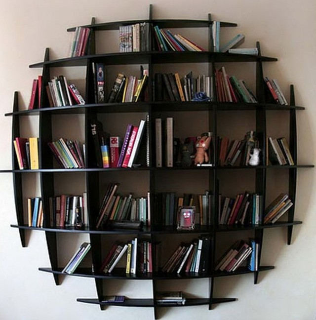 Cool Bookshelves For Sale